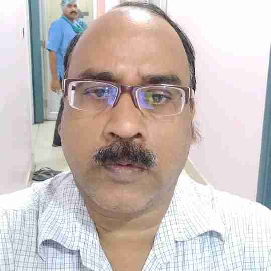 Dr. Suresh. Rajak's profile on Curofy