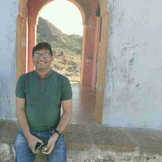 Dr. Dinesh Kumar Baldaniya's profile on Curofy
