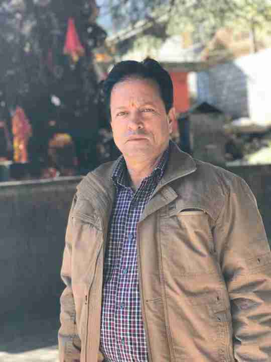 Dr. Kewal Krsihan Sharma's profile on Curofy