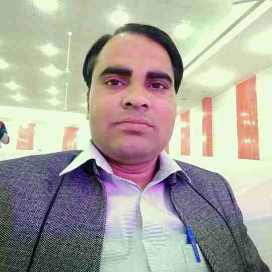 Dr. Anuj Panwar's profile on Curofy
