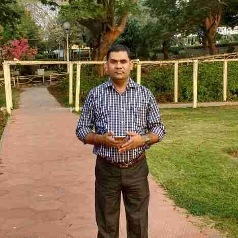 Dr. Anjani Kumar Upadhyay's profile on Curofy
