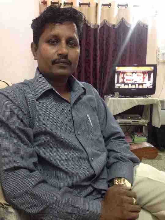 Dr. Shiva Kumar's profile on Curofy