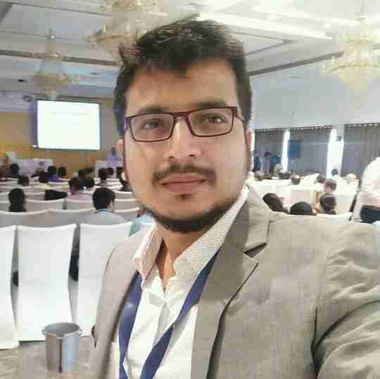 Dr. Hussain Kotawala's profile on Curofy