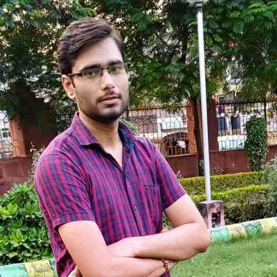 Dr. Prakhar Mishra's profile on Curofy