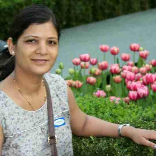 Dr. Pradnya Satav's profile on Curofy