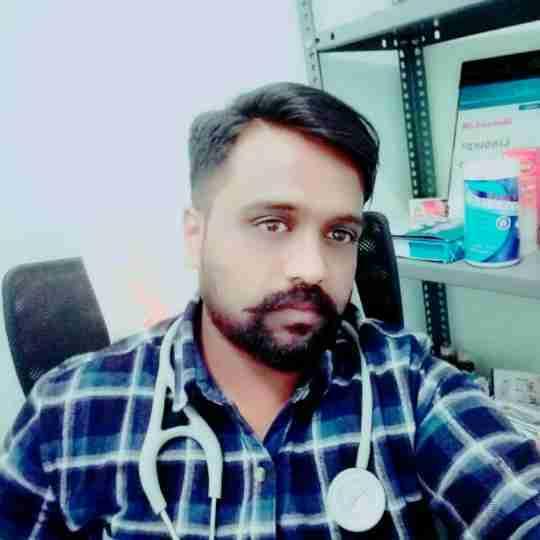 Dr. Ashok J's profile on Curofy