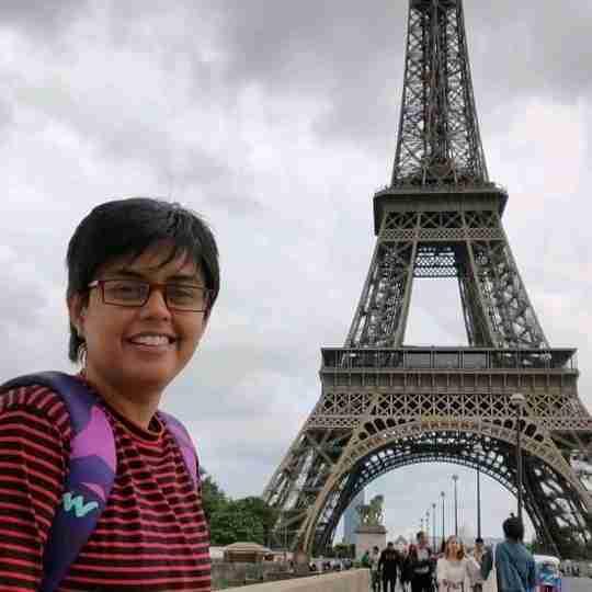Dr. Mini Chaurasia's profile on Curofy