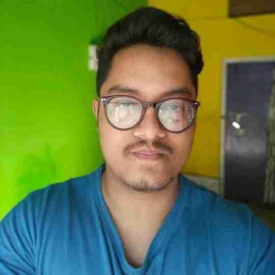 Angarag Sharma's profile on Curofy