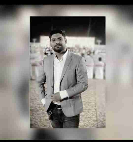 Dr. Muddasir Indikar's profile on Curofy