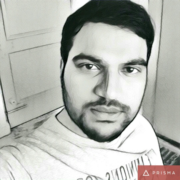 Dinesh M's profile on Curofy