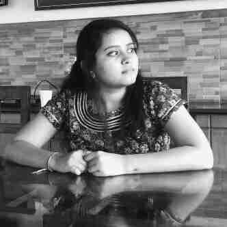 Charmi Shah's profile on Curofy