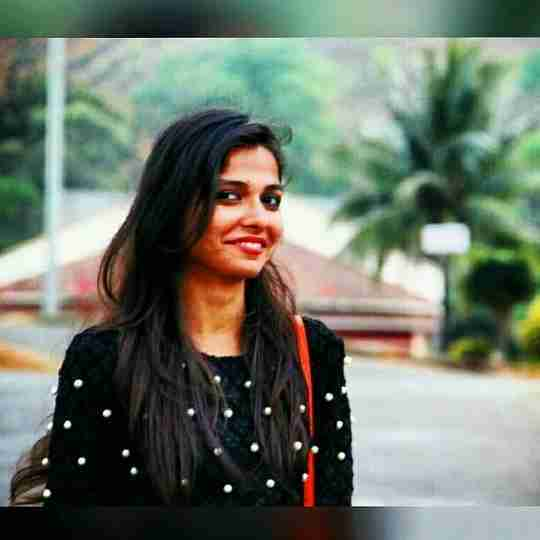 Dr. Vijaya Khanchandani's profile on Curofy