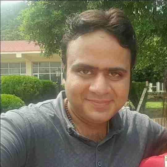 Dr. Nipun Sharma's profile on Curofy