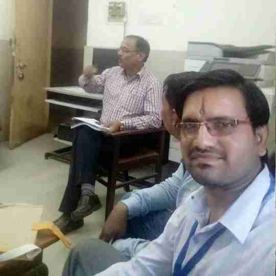 Dr. Vishnu Gopal's profile on Curofy