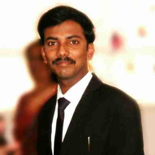 Pradeep Kumar's profile on Curofy
