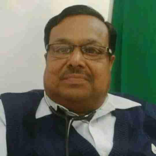 Dr. V.k. Goyal's profile on Curofy
