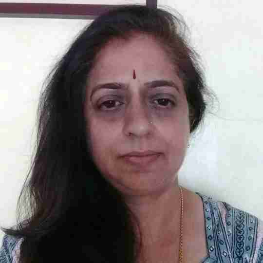 Dr. Nandini Parekh's profile on Curofy