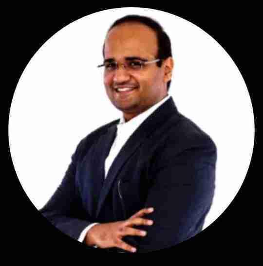Dr. Cg Sridhar's profile on Curofy