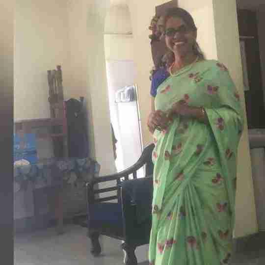 Dr. Mangala Patil's profile on Curofy