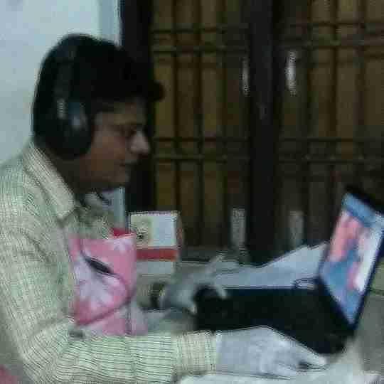 Dr. Milan Kumar's profile on Curofy