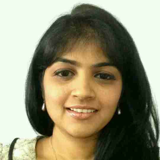 Dr. Abhigna Panda's profile on Curofy