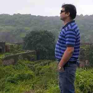 Dr. Anil Gupta's profile on Curofy