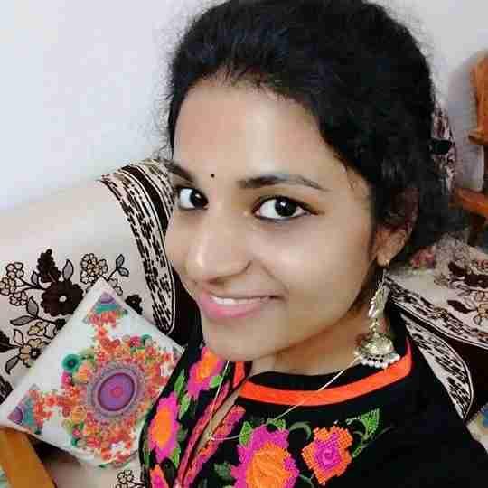 Rajas Surendran's profile on Curofy