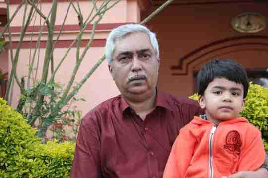 Dr. Venugopal.n. Gowda's profile on Curofy