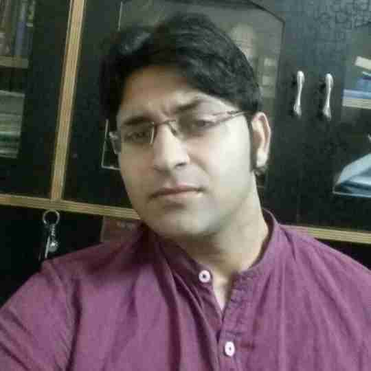 Dr. Yanshul Rathi's profile on Curofy
