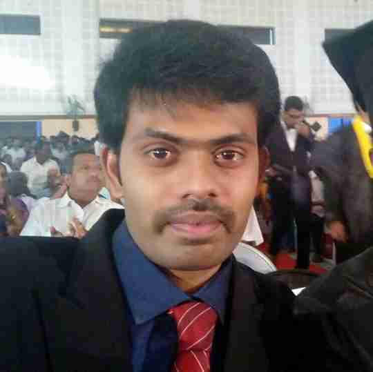 Dr. Sasi Kumar's profile on Curofy