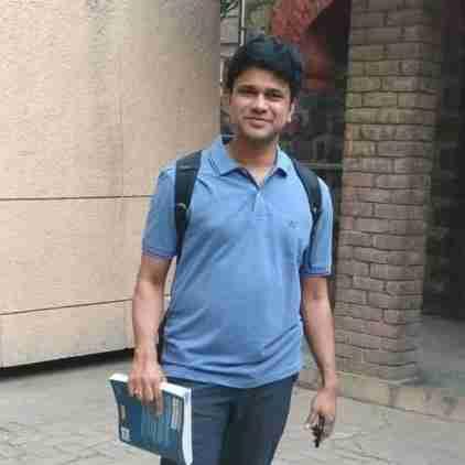 Dr. Nagasrinivas Ps's profile on Curofy