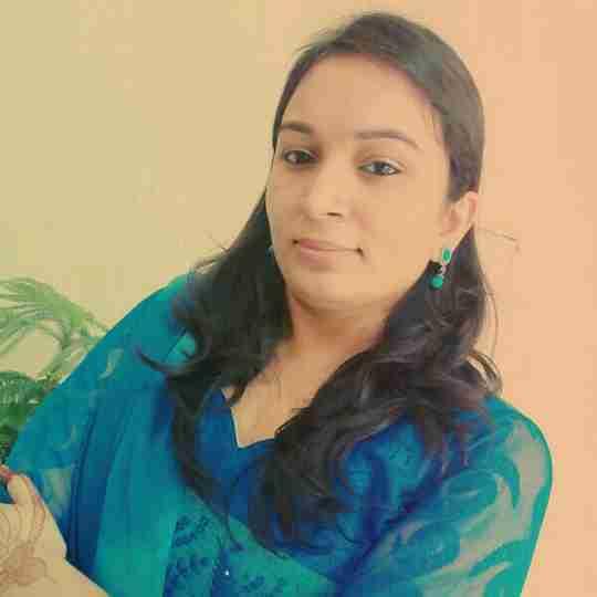 Dr. Sandhya Mishra's profile on Curofy