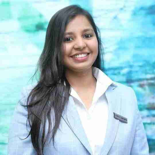 Hiral Jain Surana's profile on Curofy