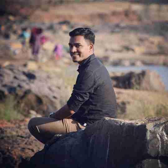 Dipak Manat's profile on Curofy