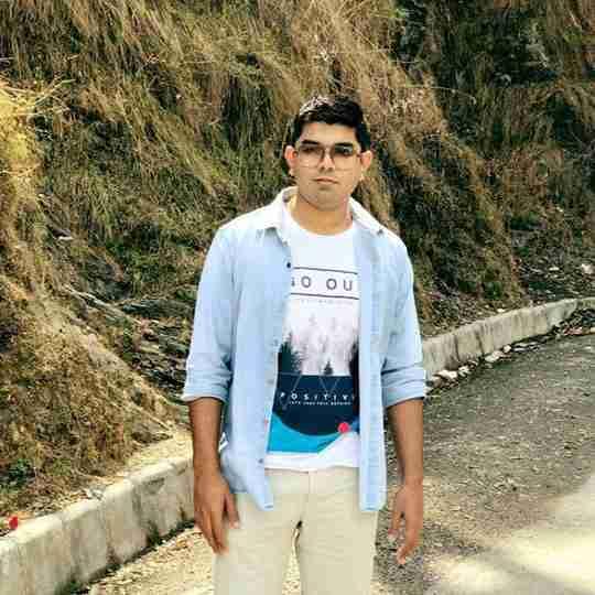 Dr. Prashant Sarda's profile on Curofy