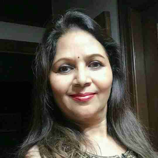 Dr. Anju Sharma's profile on Curofy