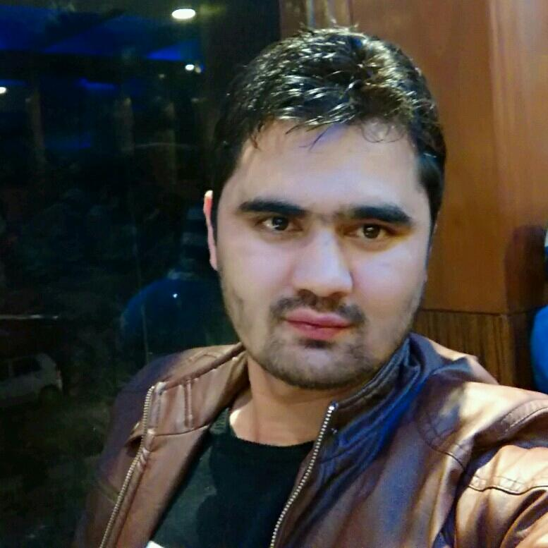 Dr. Amir Parray's profile on Curofy
