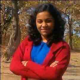Ayushi Sinha's profile on Curofy