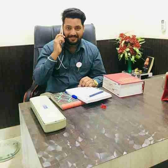 Jagseer Sharma's profile on Curofy