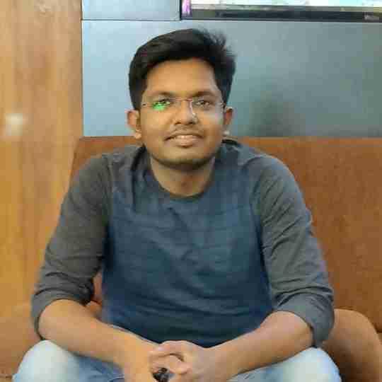 Dr. Parth Chaudhari's profile on Curofy