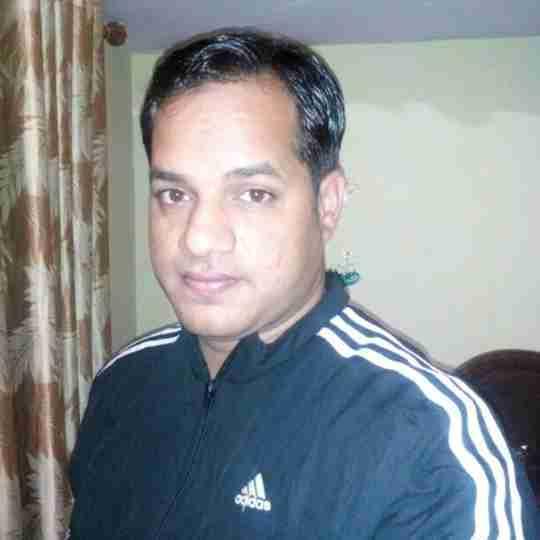 Dr. Buddhi Prakash's profile on Curofy