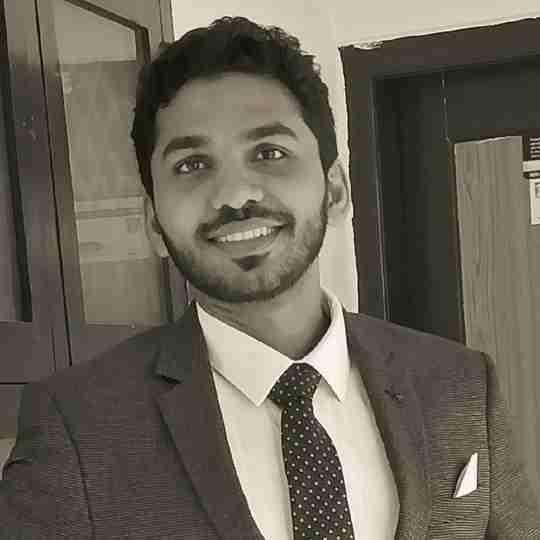 Dr. Ramshad Perumpulliyil's profile on Curofy