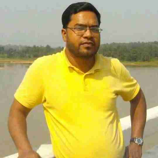 Dr. N. K. Sah's profile on Curofy