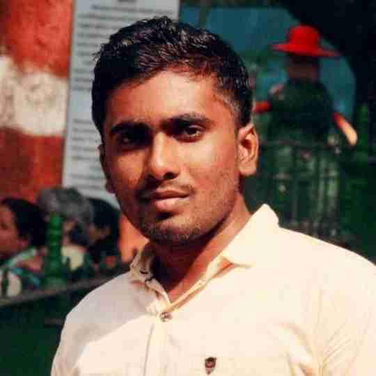 Saroj Sachin's profile on Curofy
