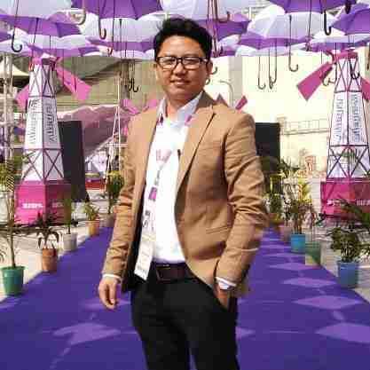 Dr. Taba Nitin's profile on Curofy