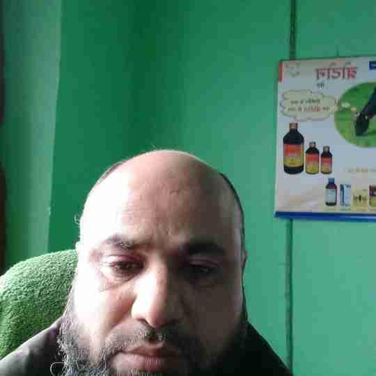 Dr. M Ramzan Chopan's profile on Curofy
