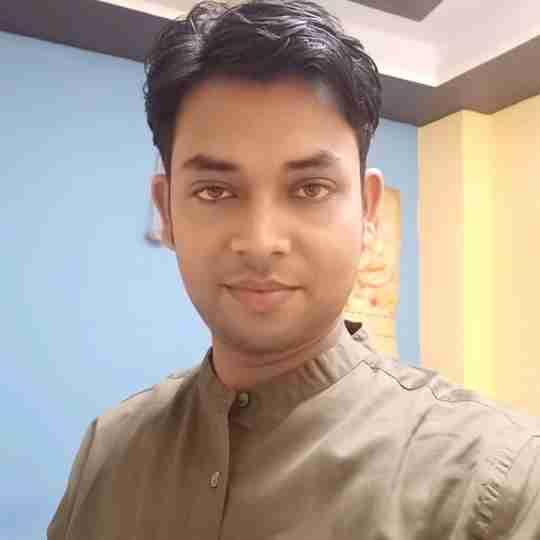 Dr. Antriksh Kumar Sinha's profile on Curofy