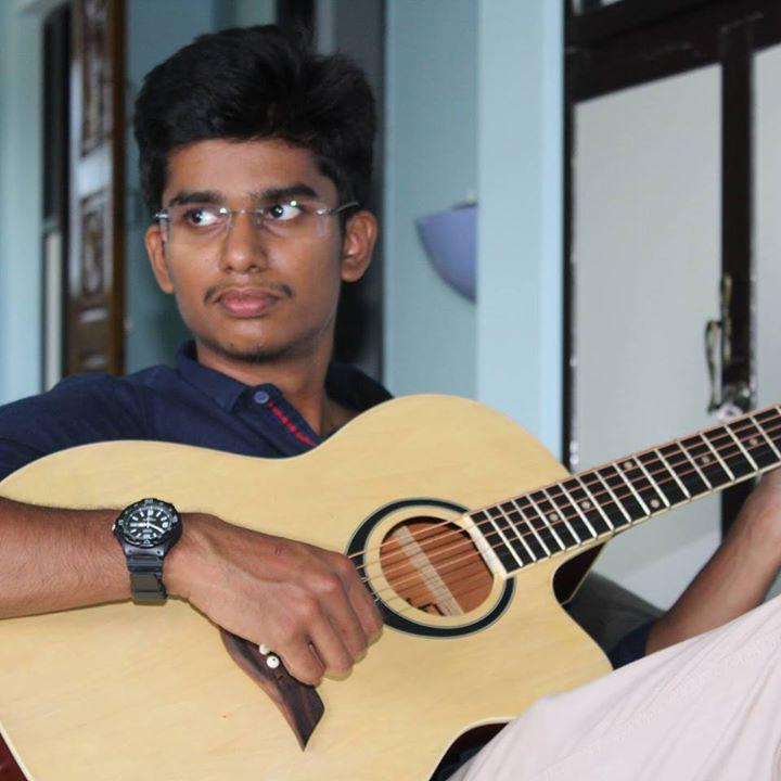 Jyothi Siddhartha's profile on Curofy