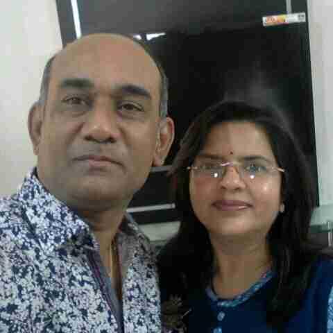 Dr. Dharmesh Tank's profile on Curofy