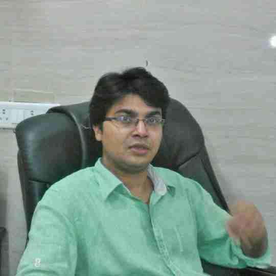 Dr. Hari Charan's profile on Curofy
